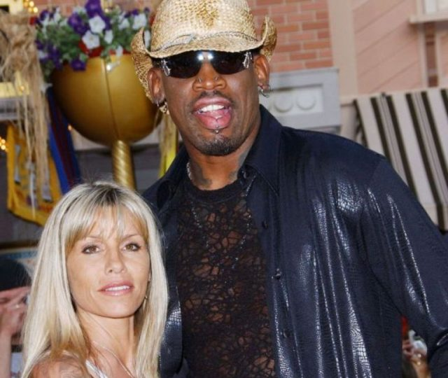 Annie Bakes Bio, Relationship With Dennis Rodman, Age, Height, Other Facts