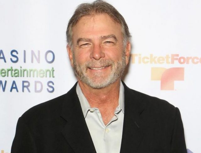 Who Is Bill Engvall? His Wife Gail, Daughter, Family, Net Worth