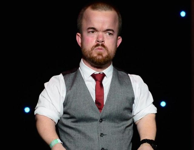 Who Is Brad Williams (Comedian)? His Wife And Net Worth