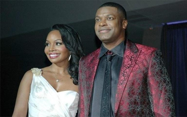 Chris Tucker Net Worth, Who Is The Wife, His Age, Height, Son?