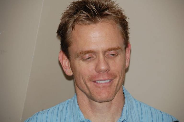 Christopher Titus Wife, Real Father, Mom, Kids, Girlfriend
