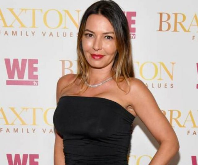 Drita D'Avanzo Wiki, Husband, Age, Net Worth and Other Facts