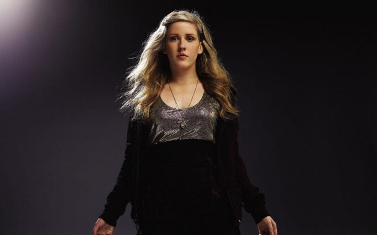 Ellie Goulding Height, Age, Body Measurements, Dating, Boyfriend