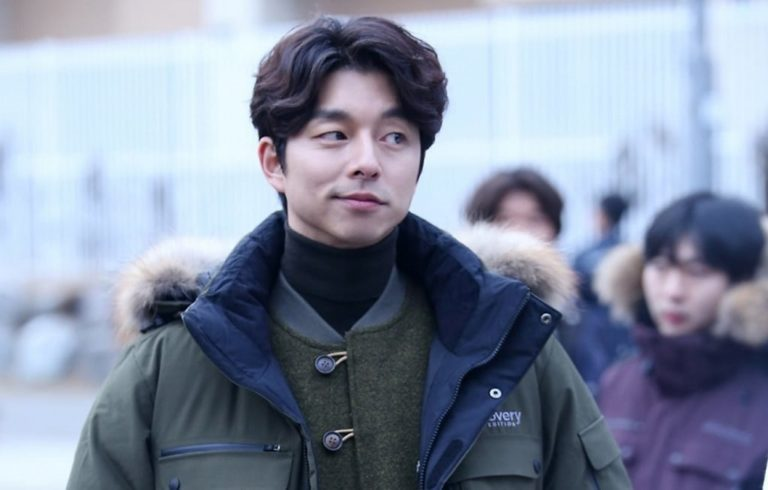 Is Gong Yoo Married To A Wife Or Dating A Girlfriend? His Age, Height