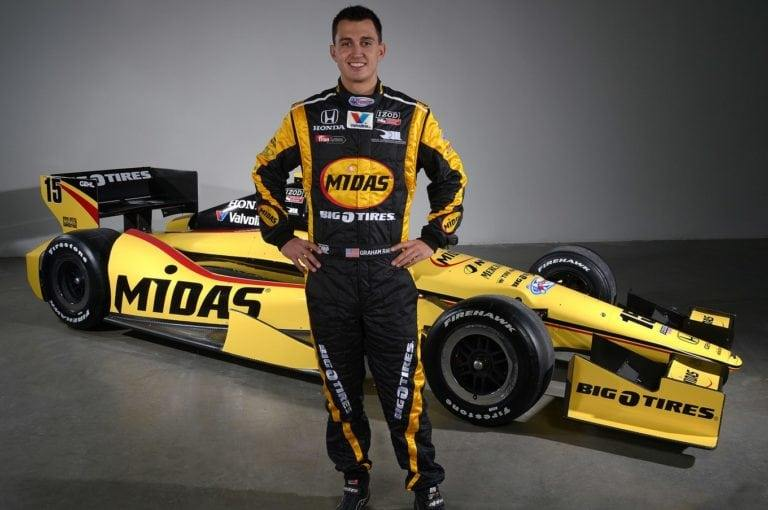 Graham Rahal Wife, Height, Weight, Measurements, Net Worth