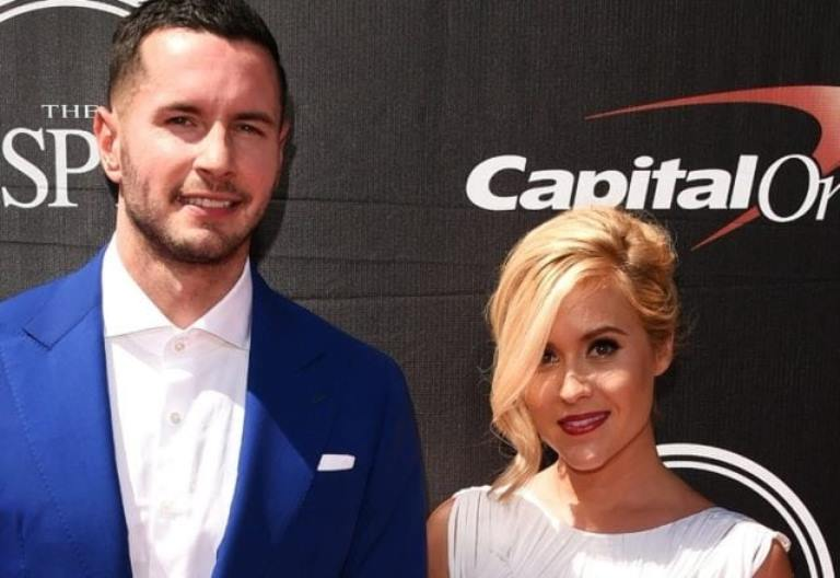 Who Is JJ Redick's Wife, Chelsea Kilgore? His Height, Age, Net Worth