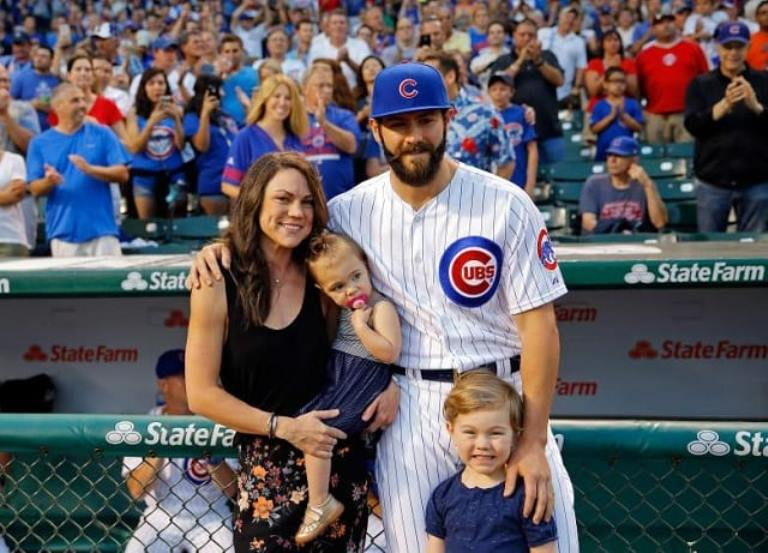 Jake Arrieta Biography, Stats, Contract, Wife, Age, Salary and Other Facts
