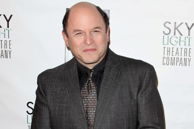 Jason Alexander Wife (Daena E. Title), Sons, Family, Height, Is He Gay?