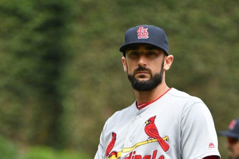 Matt Carpenter Biography, Wife, Career Stats And Other Details About Him