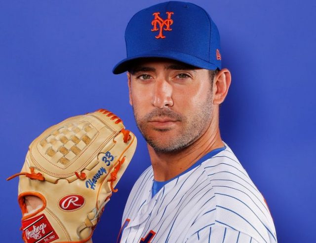 Who is Matt Harvey, Why Was He Suspended, His Girlfriend, Salary and Other Facts