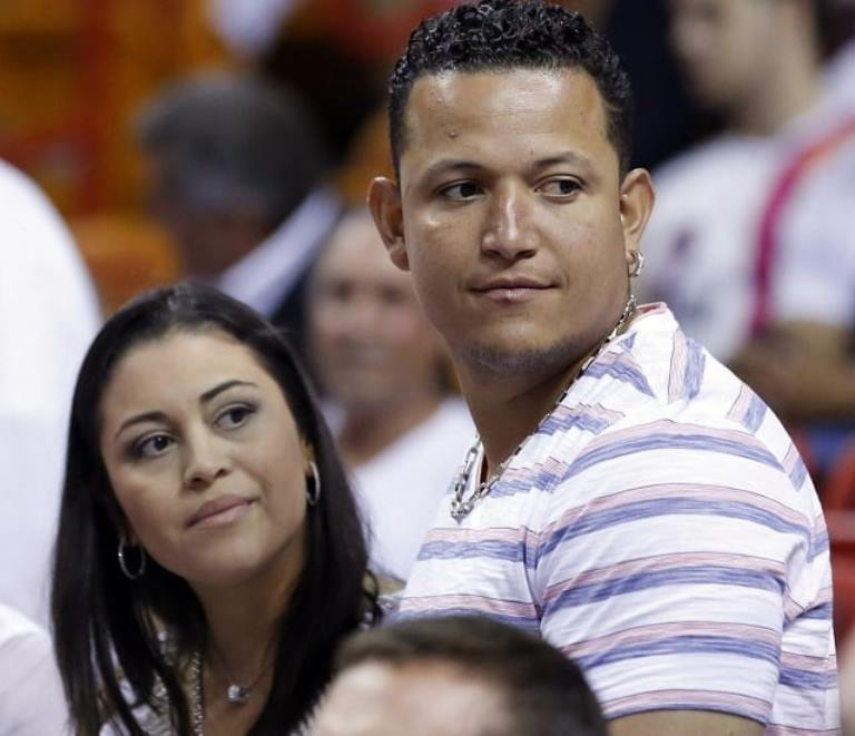 Miguel Cabrera Wife, Family, Age, Height, Weight, Body Stats