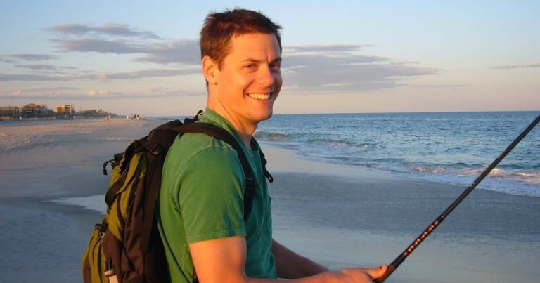 Steven Rinella Wife (Catherine Finch), Brother, Family, Biography