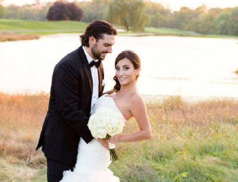 Tanner Roark Biography, Stats, Salary, Wife and Other Facts You Need To Know