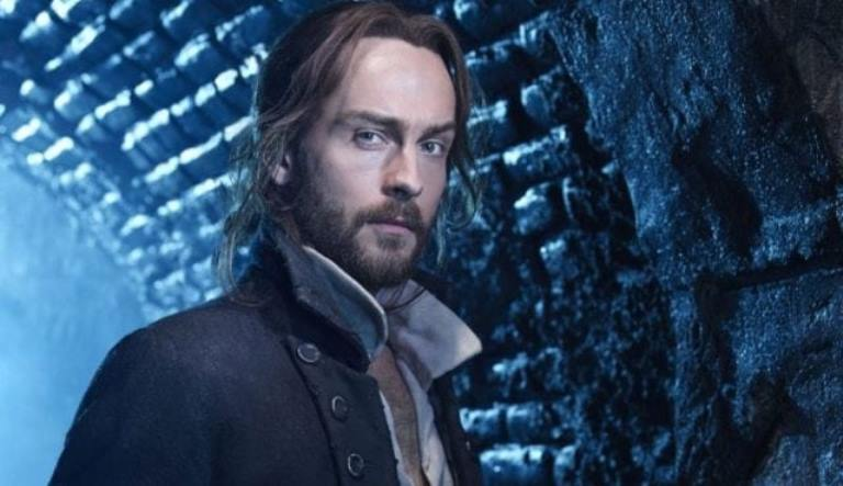 Tom Mison Married, Wife (Charlotte Coy), Kids, Height, Bio