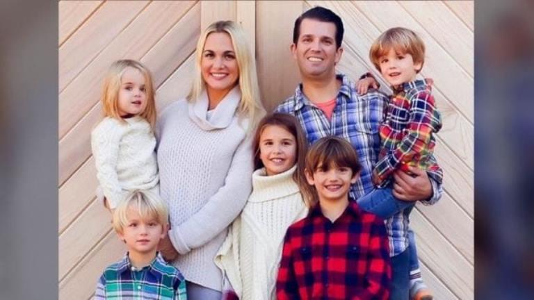 Vanessa Trump Children, Divorce, Height, Body Stats, Bio, Net Worth
