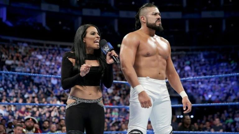 Zelina Vega Bio and Everything You Need To Know About The Female Wrestler