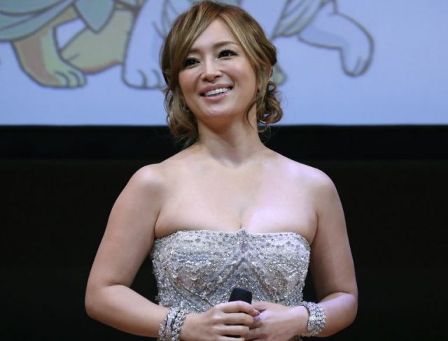 Ayumi Hamasaki Profile, Husband, Family Life and Other Facts