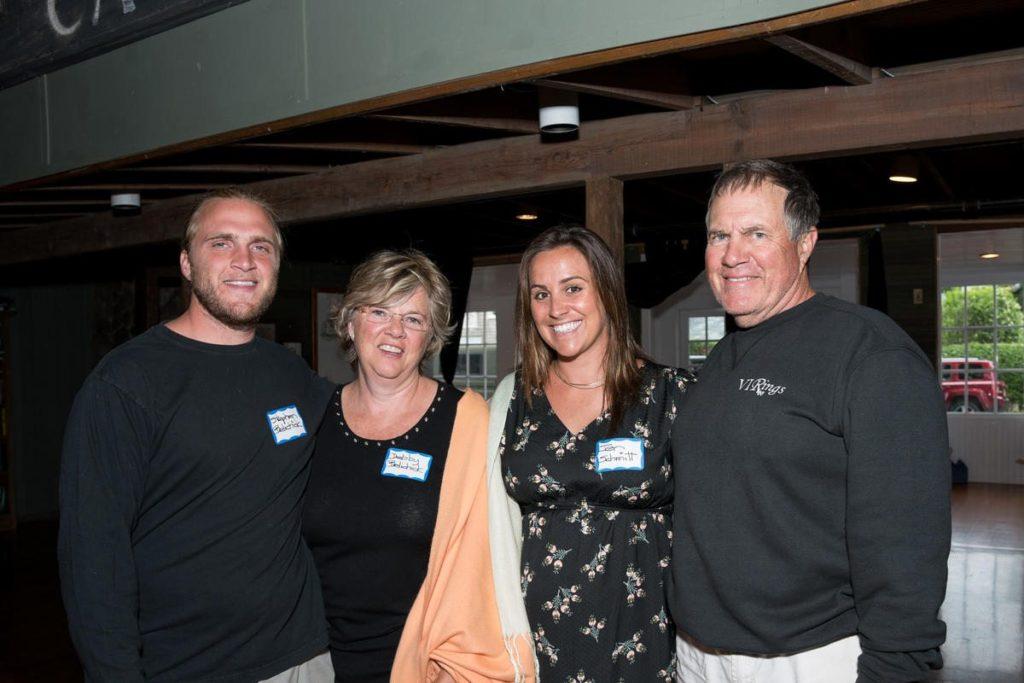 Bill Belichick Wife, Girlfriend, Daughter, Son, Net Worth, Age, Height