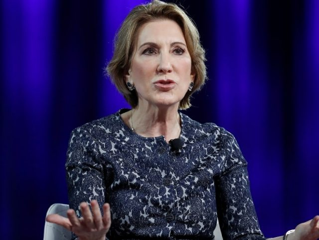 What is Carly Fiorina Net Worth? Her Education, Daughter, Husband