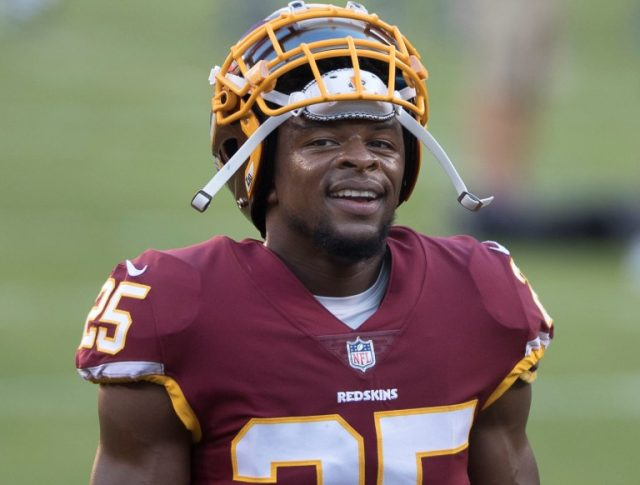 Chris Thompson Bio, Height, Weight, Body Measurements, NFL Career