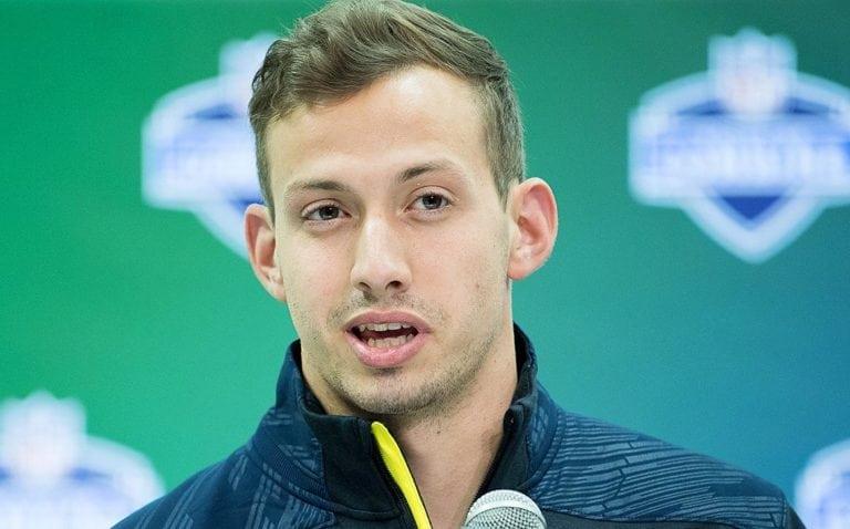 Davis Webb Height, Weight, Measurements, NFL Career, Bio