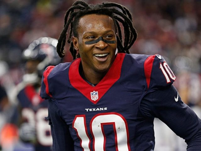 Everything You Must Know About DeAndre Hopkins