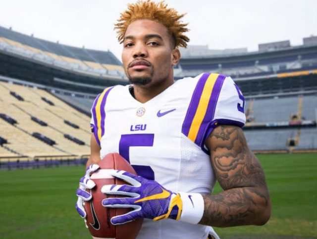 Derrius Guice Gay, Brother, Height, Weight, Body Measurements