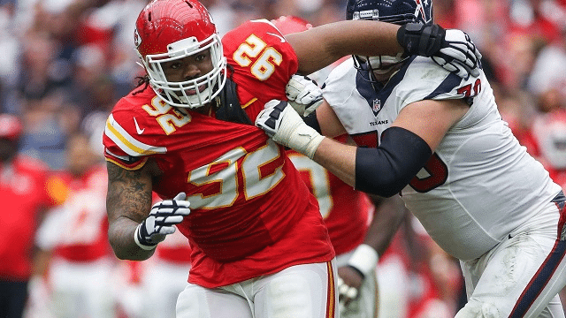 Dontari Poe Weight, Height, Body Measurements, Bio, Other Facts