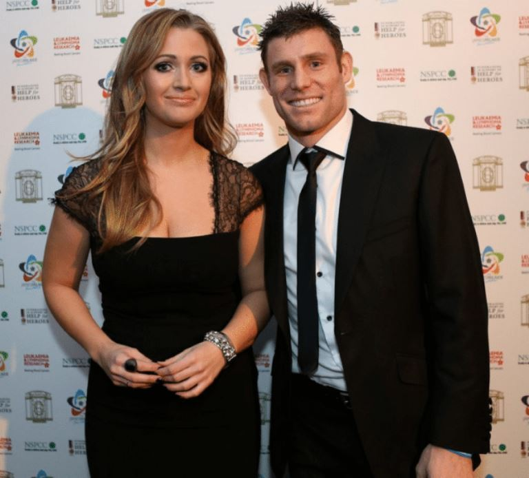 James Milner Wife, Family, Age, Height, Weight, Body Stats