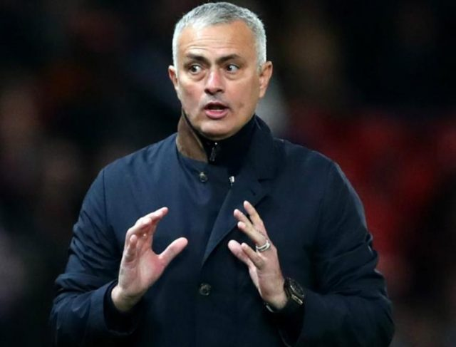 José Mourinho Wife, Daughter, Son, Family, Height, Weight, Salary
