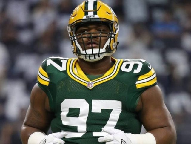 Who Is Kenny Clark? His Height, Weight, Measurement, Parents, Family