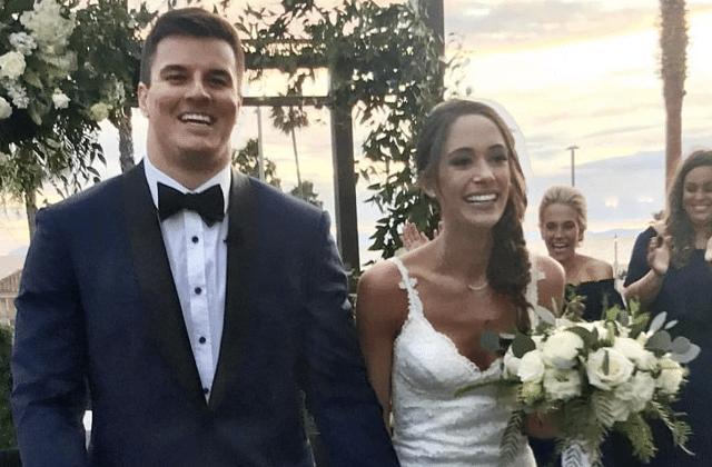 Ryan Kerrigan Wife, Girlfriend, Height, Weight, Body Measurements
