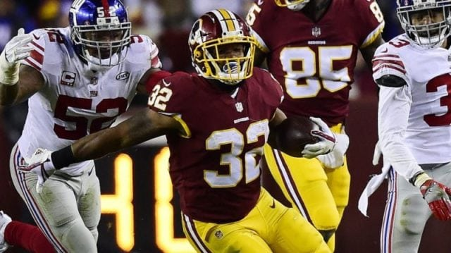 Samaje Perine Brother, Family, Height, Weight, Body