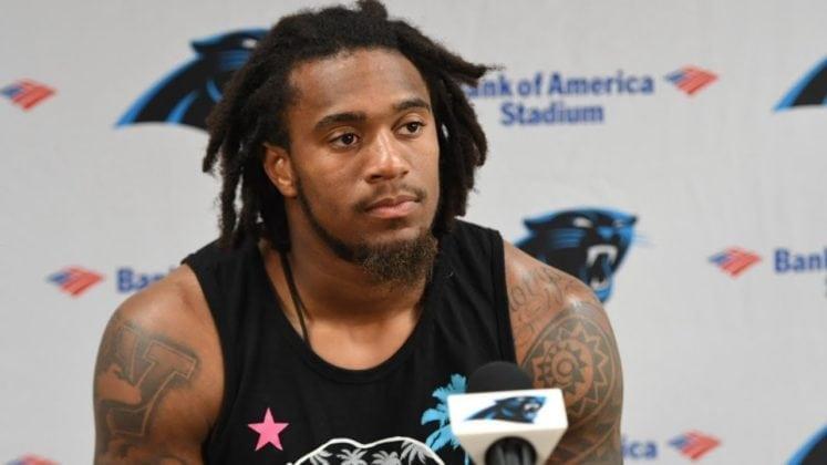 Shaq Thompson Bio, Height, Weight, Body Measurements, NFL Career