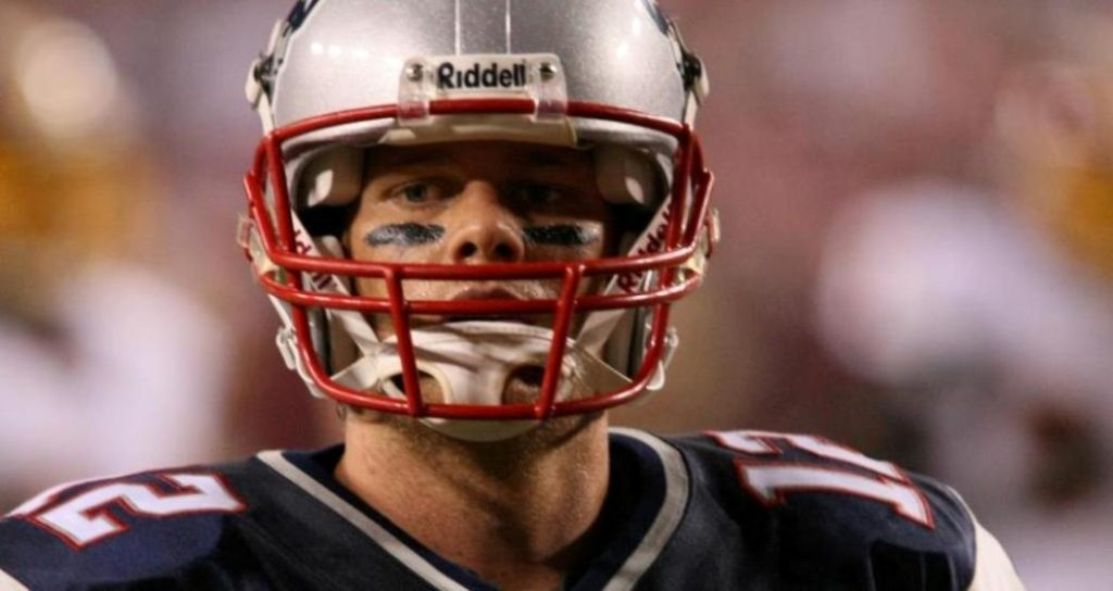 Tom Brady Height Weight Body Stats