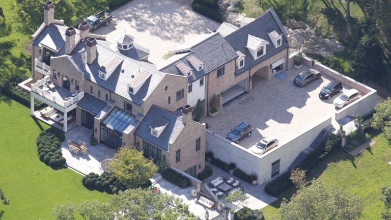 Tom Brady House, Career Stats