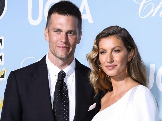 Tom Brady Wife, Ex wife, Ex-girlfriend
