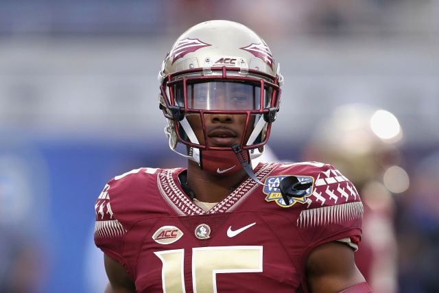 Who is Travis Rudolph, How Tall is He?