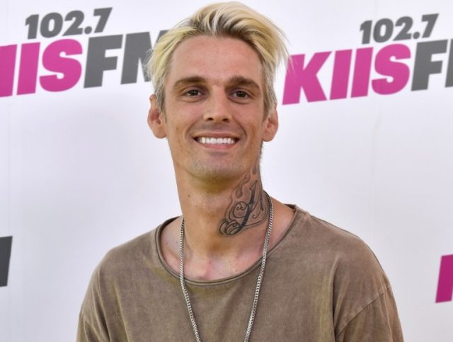 Who Is Aaron Carter, Is He Gay Or Bisexual? What Is His Net Worth
