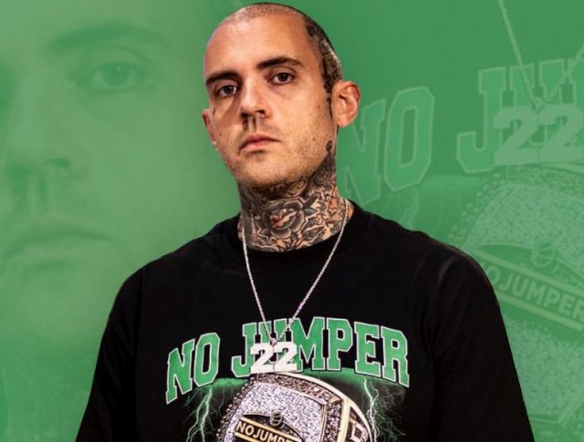 Who Is Adam22, The No Jumper Founder? His Age, Height, Girlfriend, Net Worth