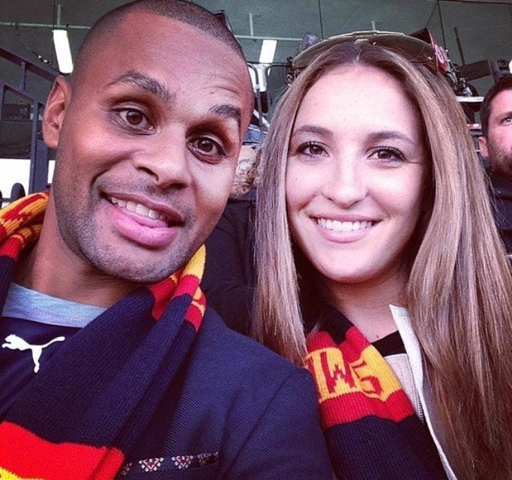 Patty Mills Height, Wife, Girlfriend, Parents, Net Worth, Bio