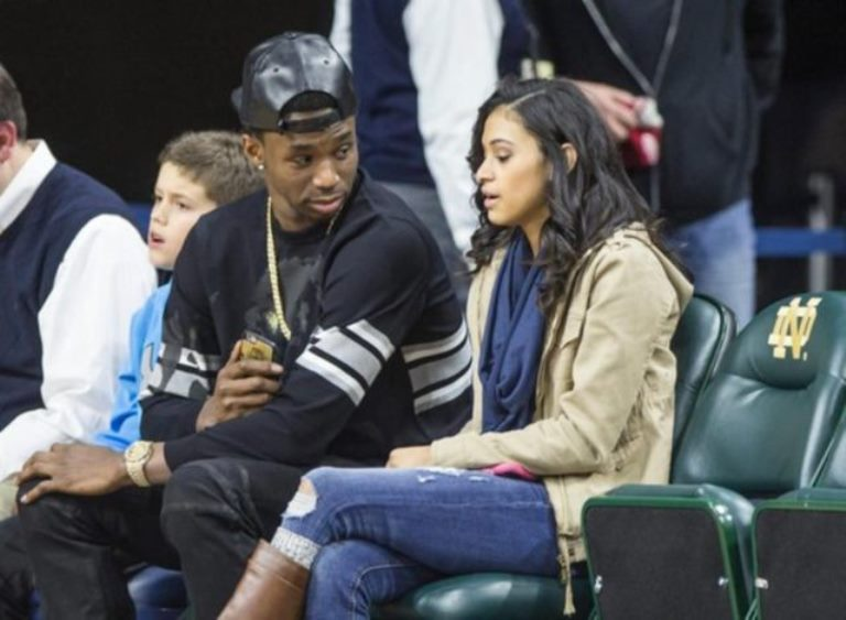 Andrew Wiggins Girlfriend, Height, Weight, Age, Brother, Family