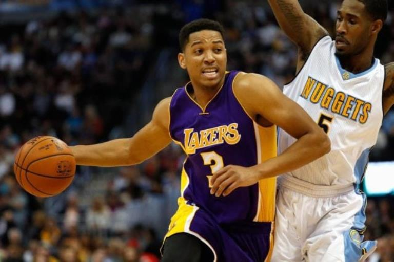 Anthony Brown (NBA) Biography, Salary, NBA Draft And Other Facts