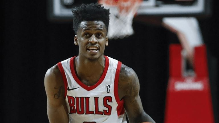 Antonio Blakeney Biography, Girlfriend, Wife, Height, Age And Other Facts