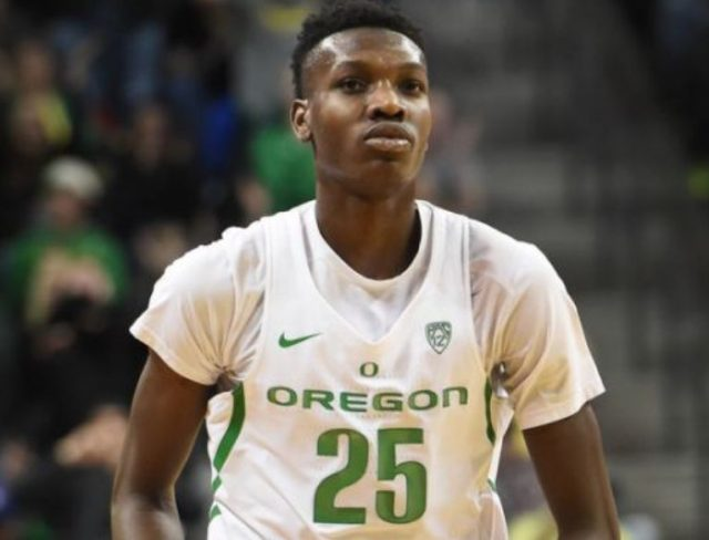 Who is Chris Boucher of NBA? Here are 5 Facts You Need To Know