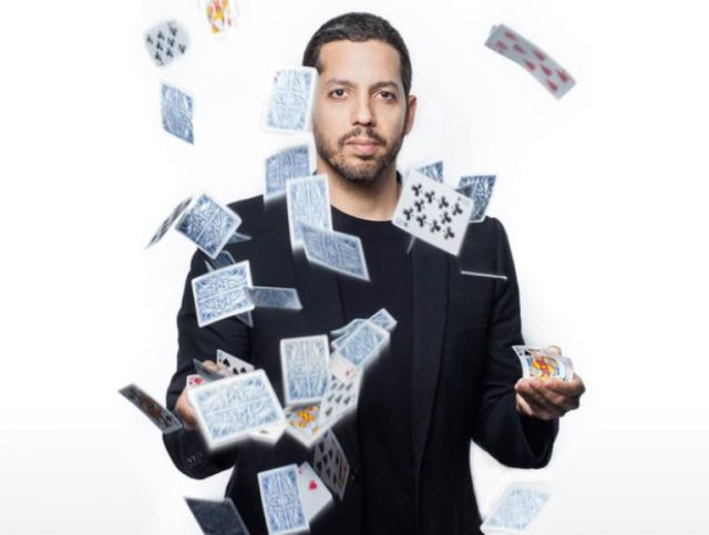 David Blaine Biography, Net Worth and Wife – How Exactly Does He Levitate?