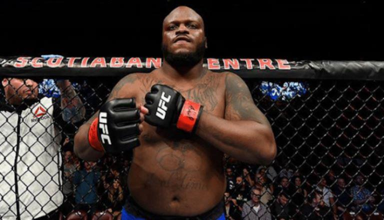 Derrick Lewis Wife, Height, Weight, Body Measurements, Family, Bio