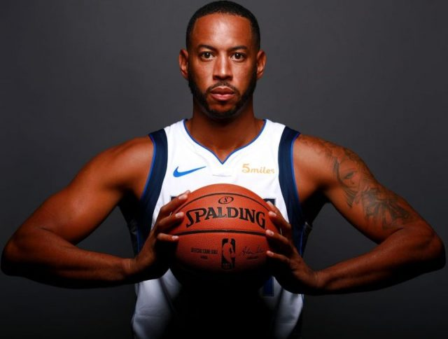 Devin Harris Wife, Brother, Girlfriend, Weight, Height, Biography