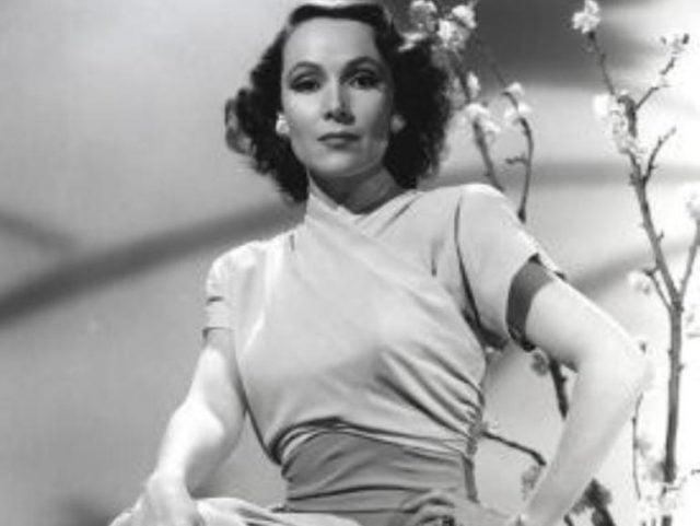 Dolores Del Río Biography: 5 Interesting Facts You Need To Know