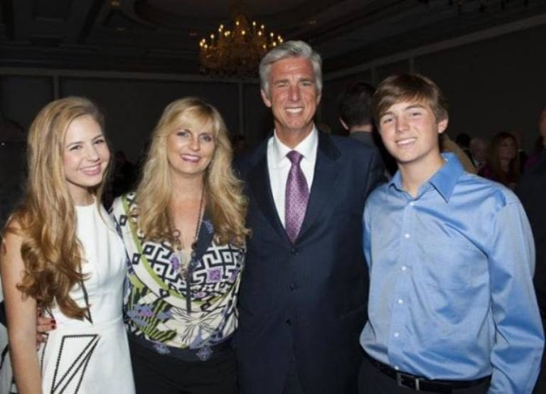 Dave Dombrowski Wife, Daughter, Family, Net Worth, MLB Career